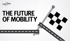 future of mobility report