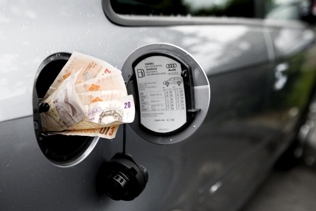 Fuel costs