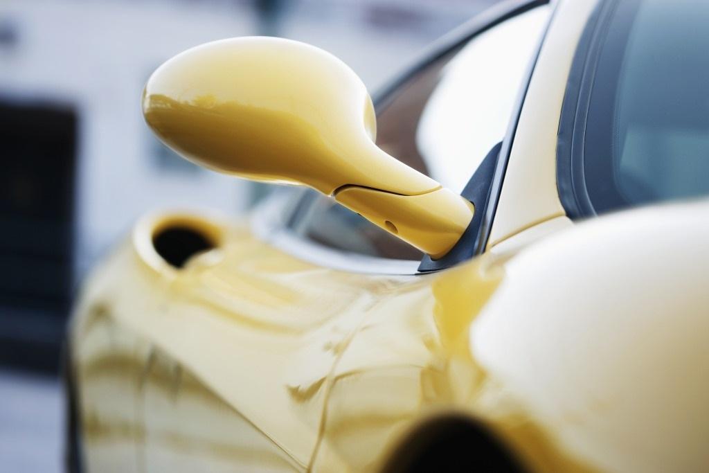 yellowcar