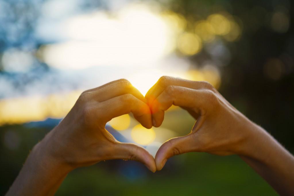 love heart trust