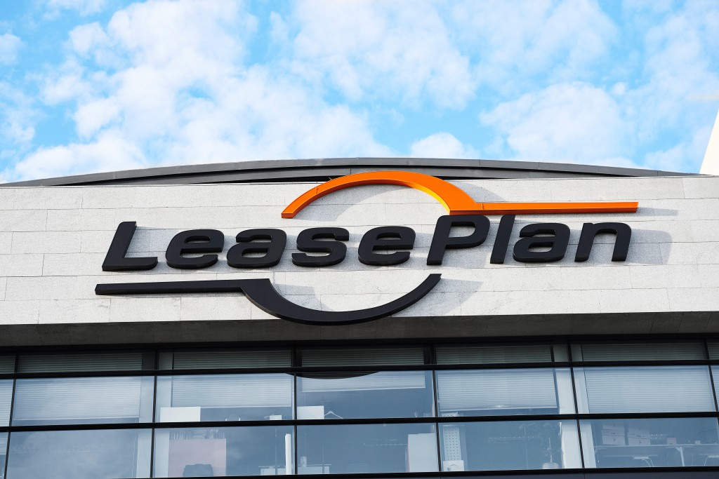 LeasePlan corporation building