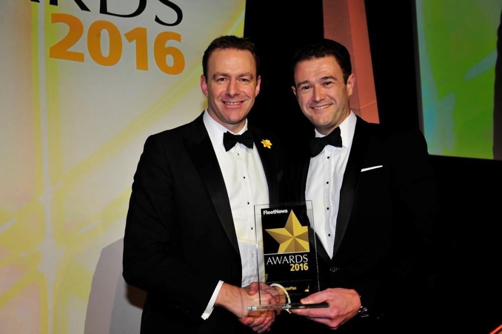 Fleet News Awards