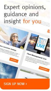 LeasePlan Newsletter Fleet Insight