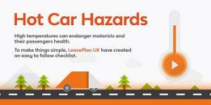 hot car hazards