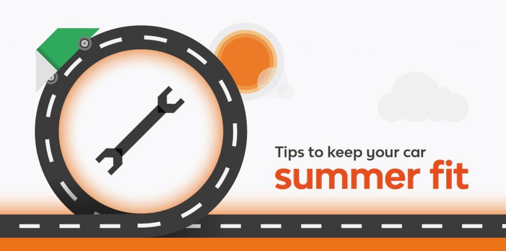 summer safety checks