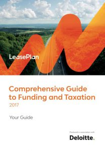 funding and taxation guide