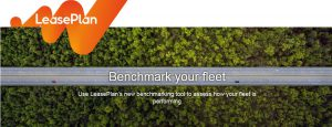 benchmarking fleet tool from leaseplan