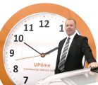 Mark Lovett Uptime