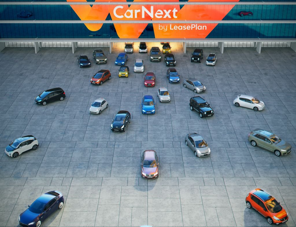 CarNext.com launch