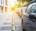 clean air zones street