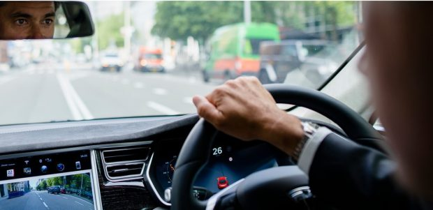managing road risk