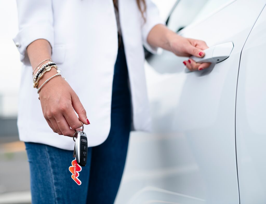 preventing keyless car theft leaseplan