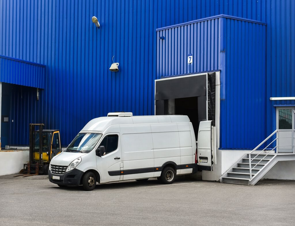 COVID Commercial Vehicle Checklist