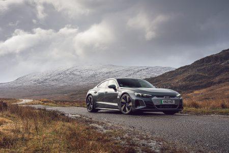 Audi Q4 e-tron GT