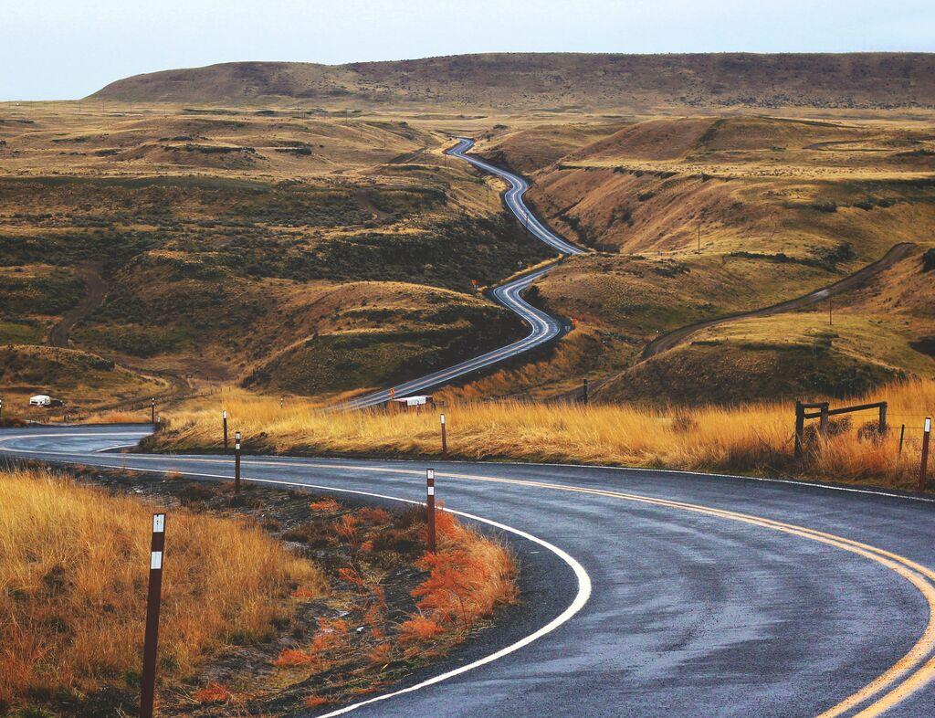 road to COP26