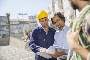 Construction Firm works with LeasePlan