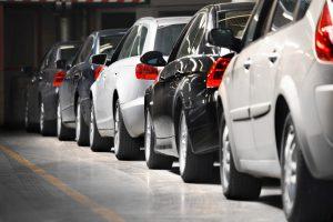 New WLTP emissions testing
